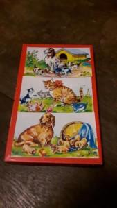 Kolibri 1113 - Dieren Hond-Poes-Hond 1