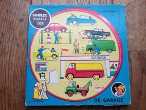 Simplex 101 De Garage 1