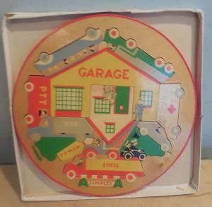 Simplex 101 - Garage 2