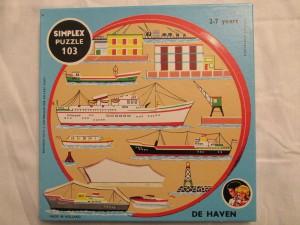 Simplex 103 - De haven 1