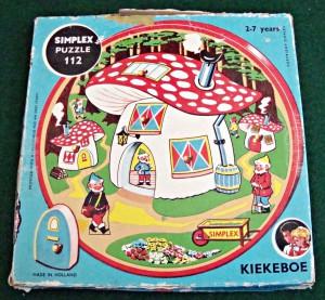 Simplex 112 Kiekeboe 1