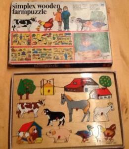 Simplex 1157 - Farmpuzzle 1