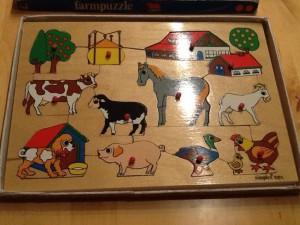 Simplex 1157 - Farmpuzzle 2