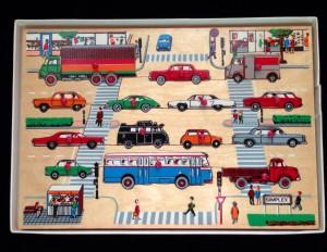 Simplex 1182 - Cars 2