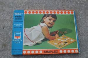 Simplex 1186 - Variety 1