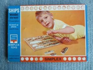 Simplex 1188 - Ships 1