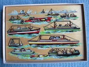 Simplex 1188 - Ships 2