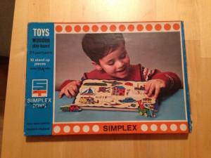 Simplex 1198 - Dreams 1