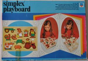 Simplex 1202 - De Boerderij 1