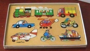 Simplex 1209 - Het vervoer 2
