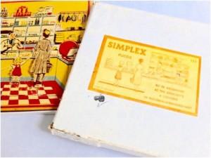 Simplex 122 - Bij de kruidenier 1