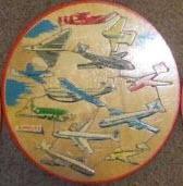 Simplex 123 - Het vliegveld 2