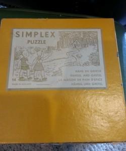Simplex 14 Hans en Grietje 1