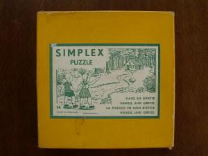Simplex 14 Hans en Grietje V01 1