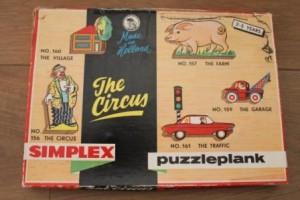 Simplex 156 - The Circus 1