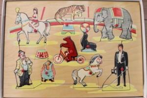 Simplex 156 - The Circus 2