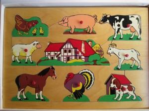 Simplex 157 - The Farm 2