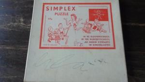 Simplex 17a - In de kleuterschool 1