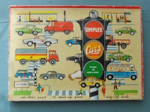 Simplex 182 - Cars V1 1