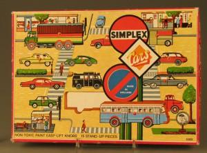 Simplex 182 - Cars V2 1a