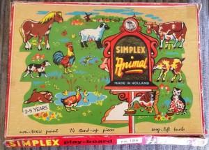 Simplex 184 1a