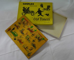 Simplex 185 Old Timers 1