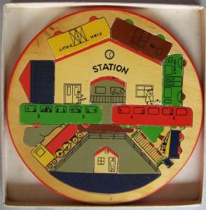 Simplex 2 - Het station 2a