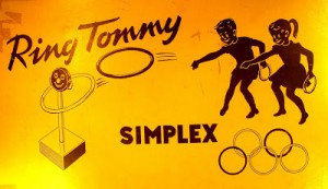 Simplex 238 - Ring Tommy 1