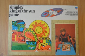 Simplex 270 - King of the sun game 1