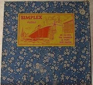Simplex 3 - De haven 2a