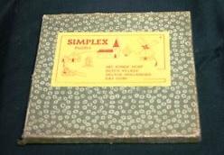 Simplex 4 - Het rode dorp 1