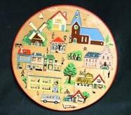 Simplex 4 - Het rode dorp 2