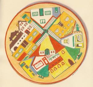 Simplex 4 - Het ronde dorp V01 2