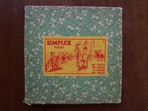 Simplex 6 - Het Circus 1