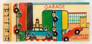 Simplex mini 01 - Garage 3