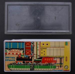 Simplex mini 02 - Station 2