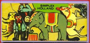 Simplex mini 06 - Circus 1