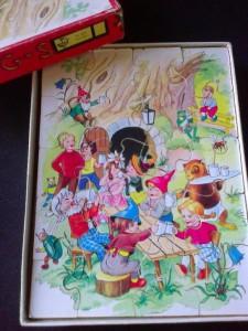 kolibri 1421 kabouter picknick 1