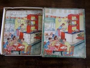 kolibri 671-1 in de keuken 1