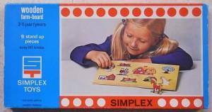 simplex 1179 1