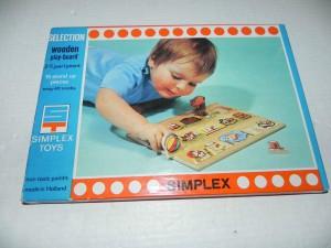 simplex 1190 - Selection 1