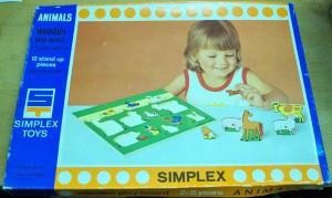 simplex 1214 - Animals 1