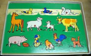 simplex 1214 - Animals 2