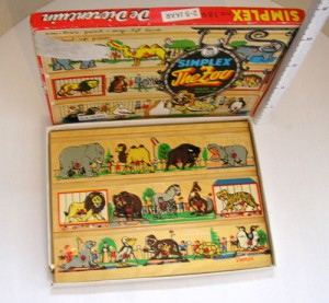 simplex 189 - The Zoo 1