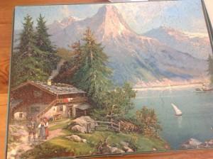Klaus - Zwitserland 2