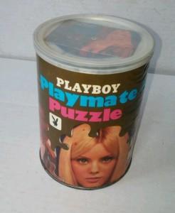 Playboy Playmate Puzzle 1320 AP102 Miss January Connie Kreski  6