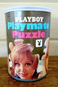 Playboy Playmate Puzzle 1320 Miss January Connie Kreski 1967 1