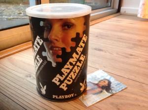 Playboy Playmate Puzzle xxxx Miss xxxx xxxx xxxx 1971 1