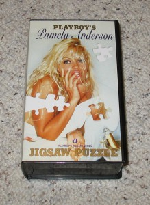 Playboy VHS Box 3 - Pamela Anderson - 1996 - 1