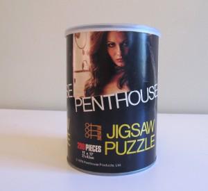 Penthouse Pet Puzzle 1979 A 001